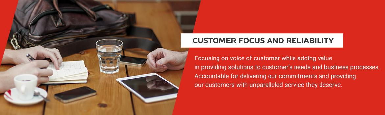 Netforte Technology It Solution Services Provider