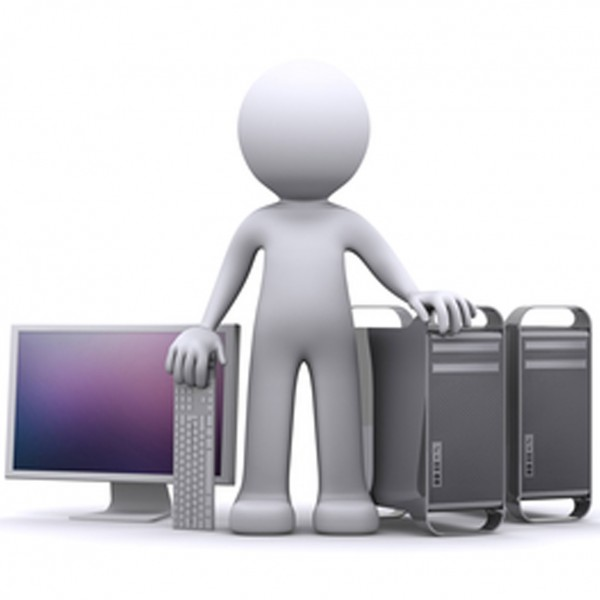 Corporate IT Hardware and Software